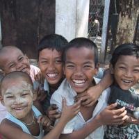 Word of Hope children