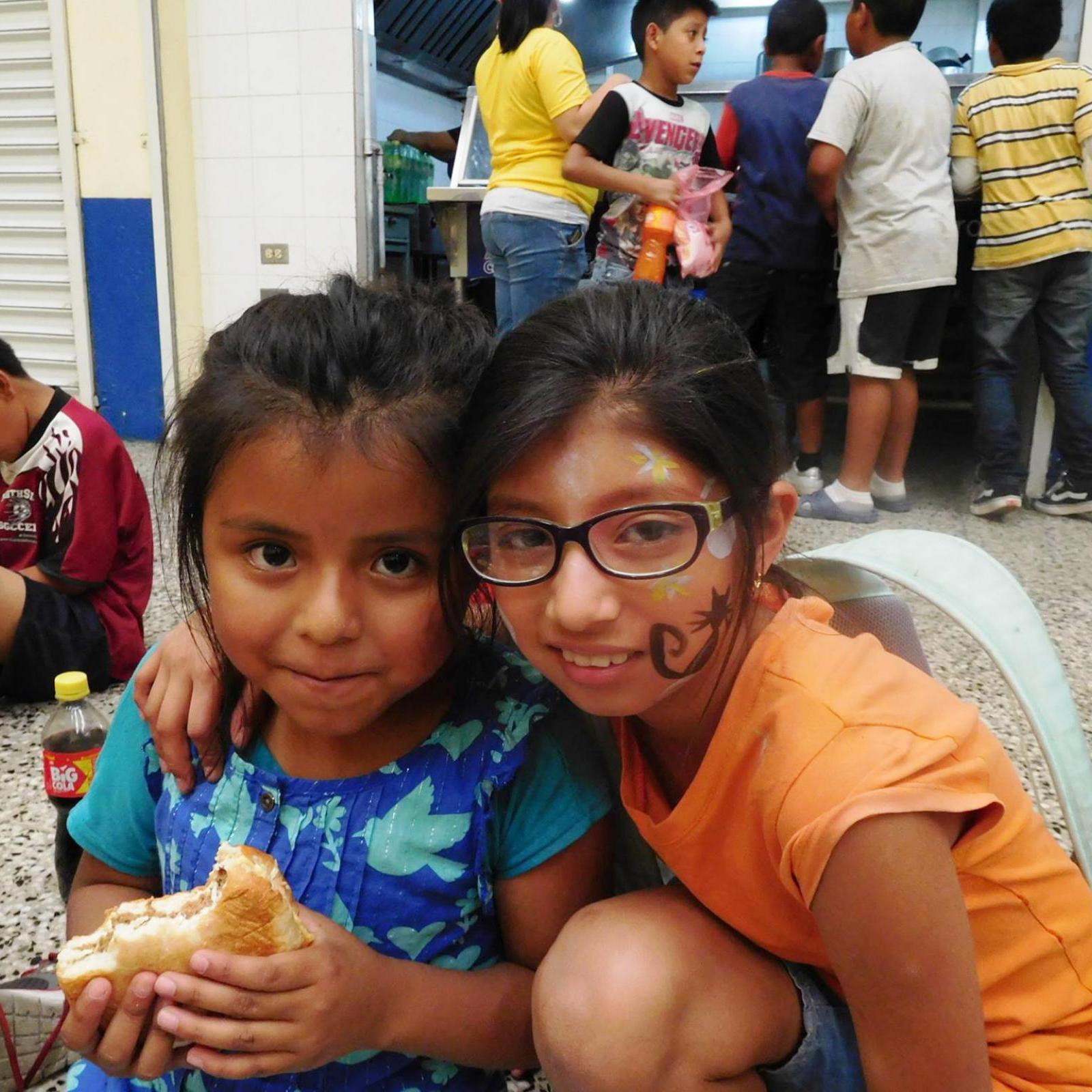 Guatemala girls 2