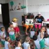 ChildAid Brazil class