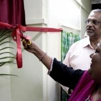 Ashaloy House - inauguration