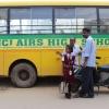 BCM school bus