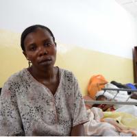 Eugenie HEAL Africa Mercy Fund