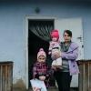 Moldova family