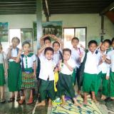 Myanmar children 3