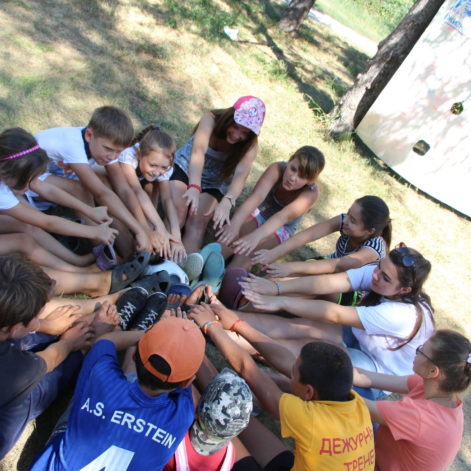 Moldova children Balti