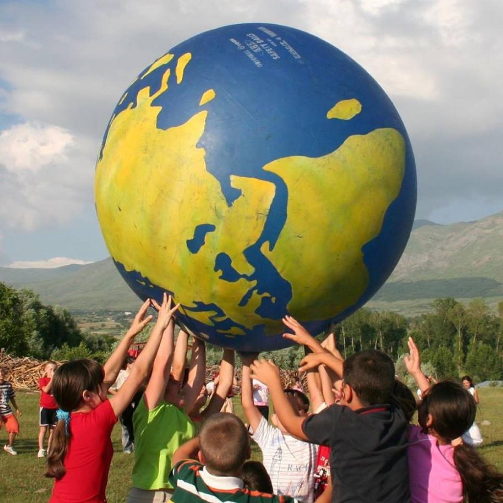 Albania kids