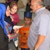 Lebanon refugee support