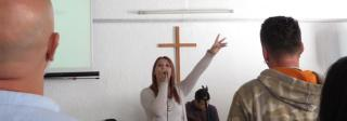 Macedonia worship
