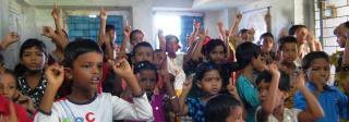 Sundarbans   Sulekha Hardar's Bamanpukur Children's Ministry