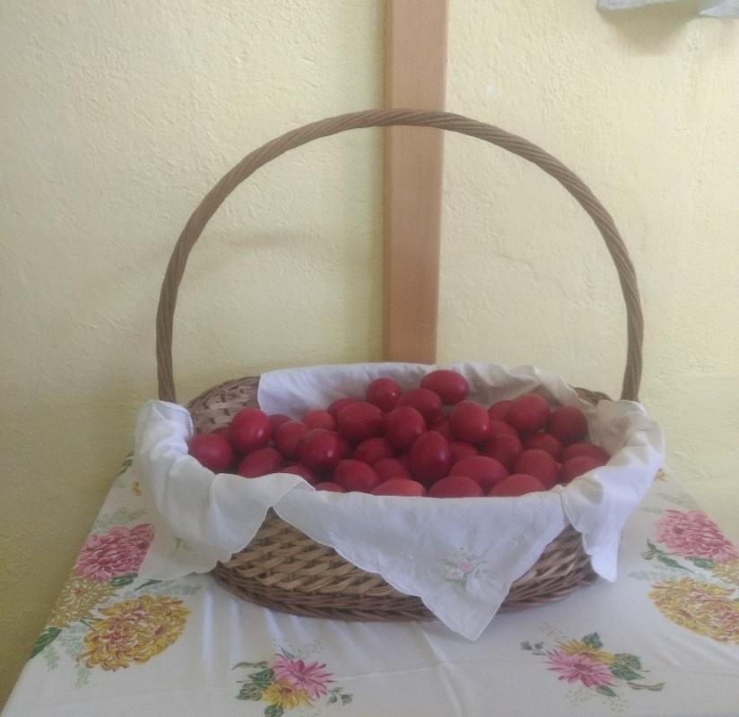 Albania - Easter eggs