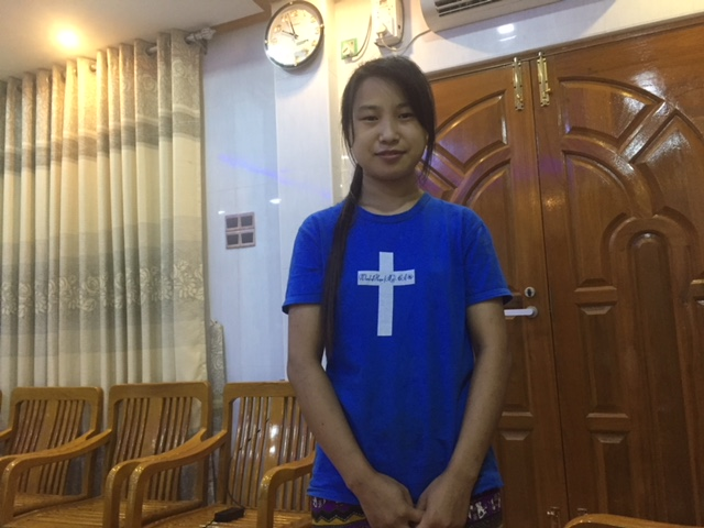 Hope Bible College Myanmar
