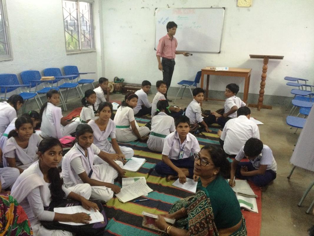 JKPS education centre