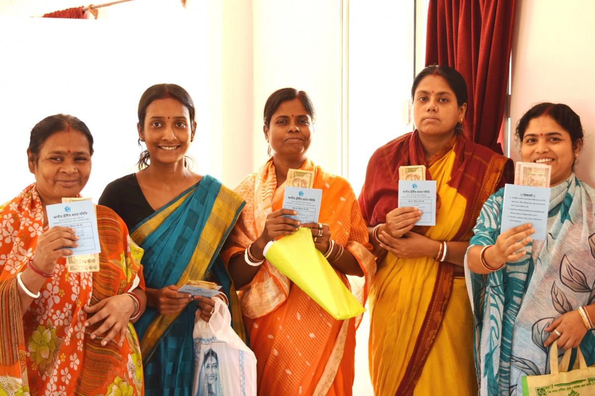 JKPS microfinance