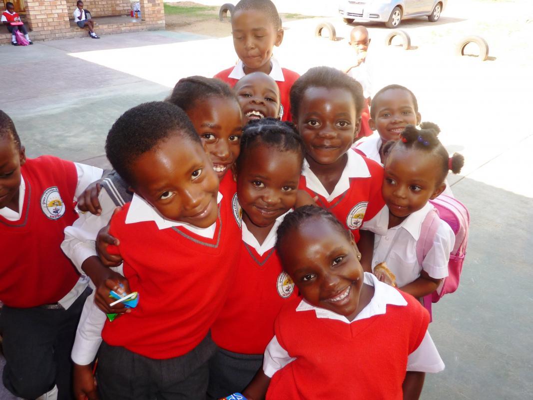 HfAM Grace School 2