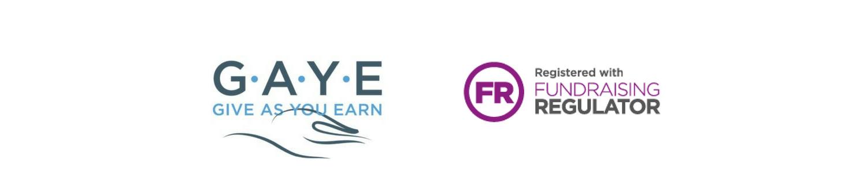 FR GAYE logo
