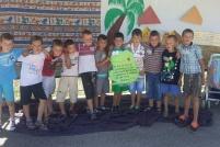 Albania children 22