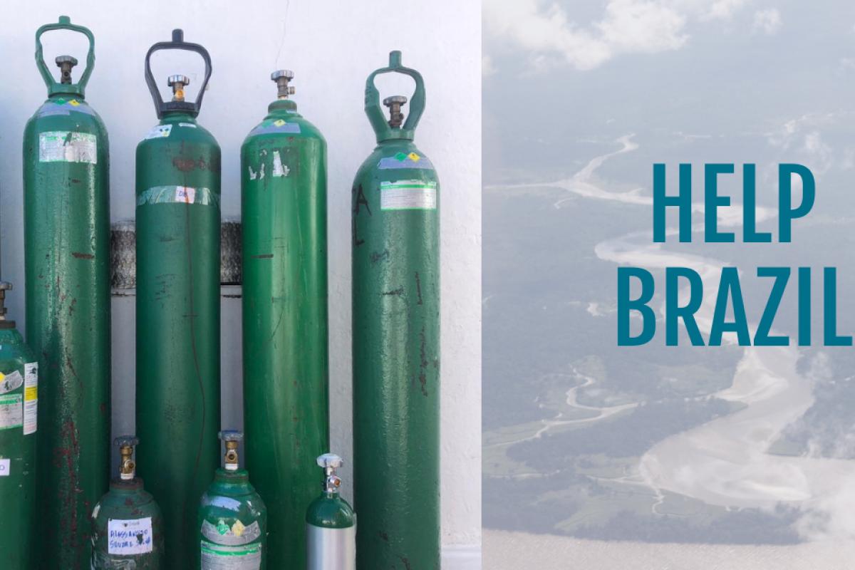Brazil Oxygen tank appeal 2