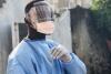 HEAL Mask website