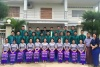 Hope Bible College Myanmar