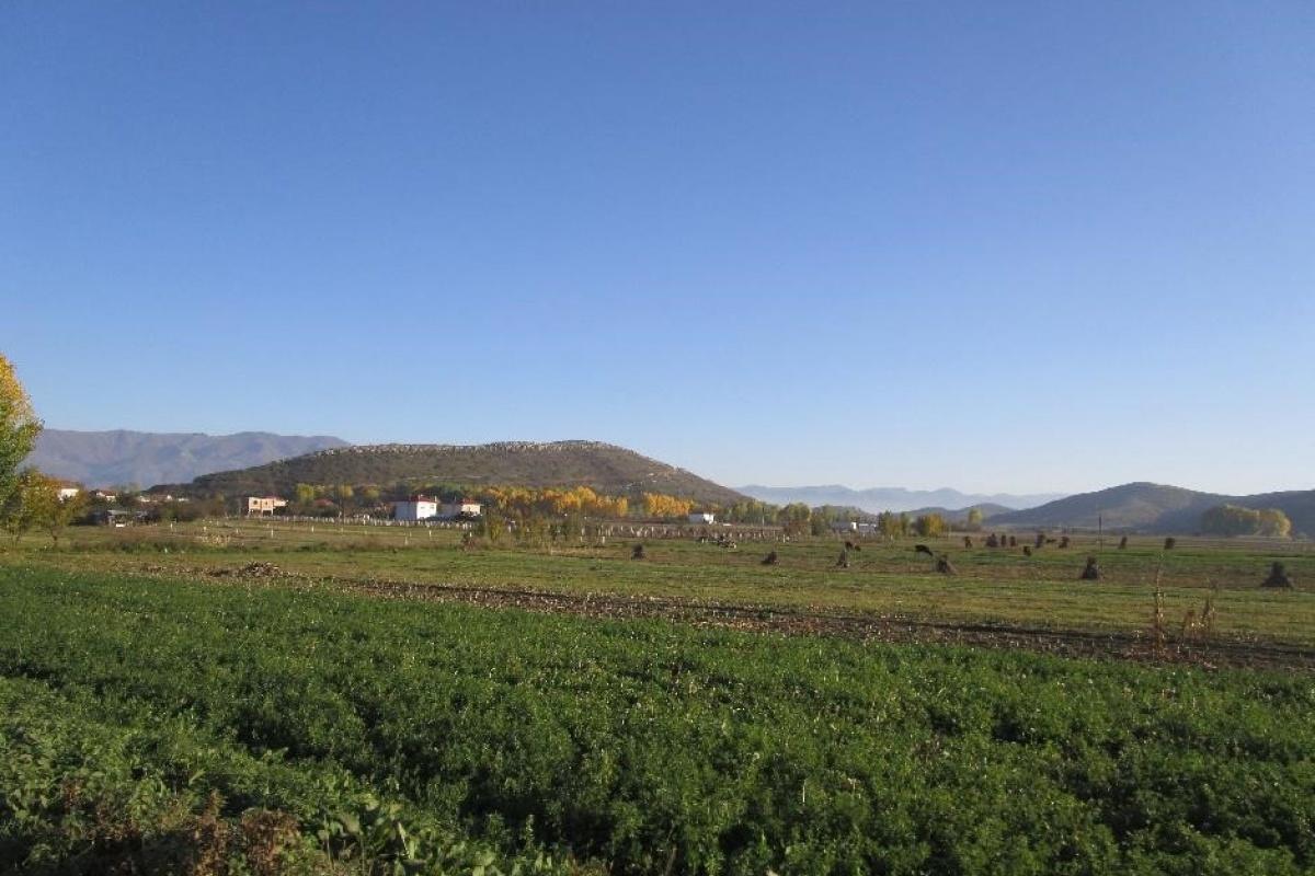 Albania scenery