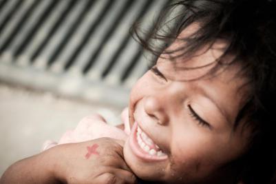 FG Sponsor a child