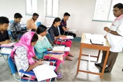 Theological Training in India