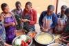 Wakisa cooking